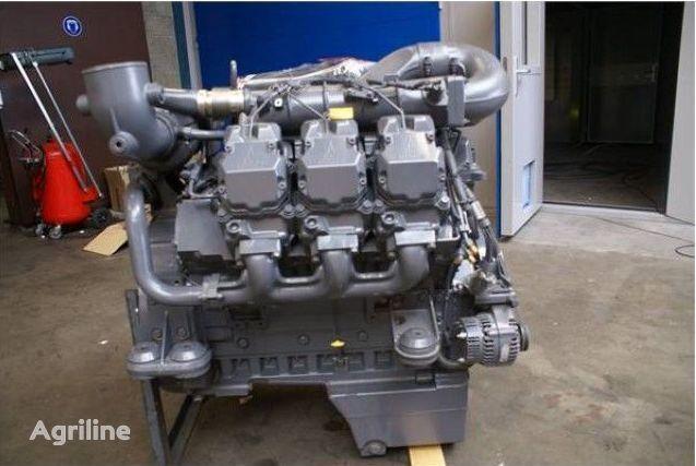 motore DEUTZ BF6M1015C per mietitrebbia