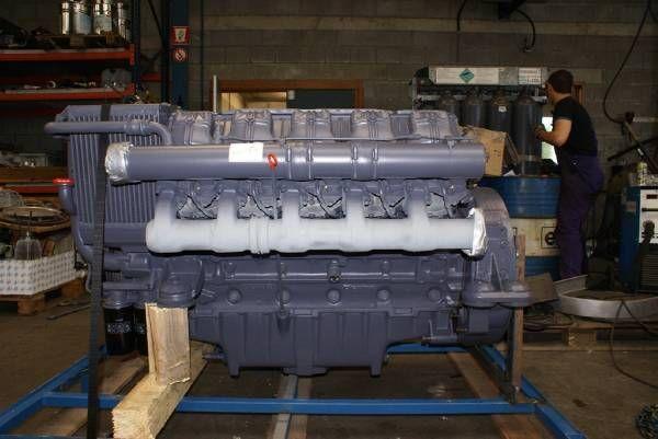 motore DEUTZ F10L413 per escavatore DEUTZ F10L413