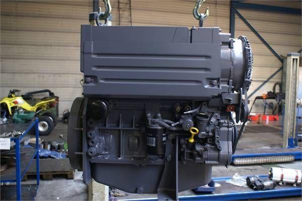 motore DEUTZ F4L1011F per escavatore DEUTZ F4L1011F