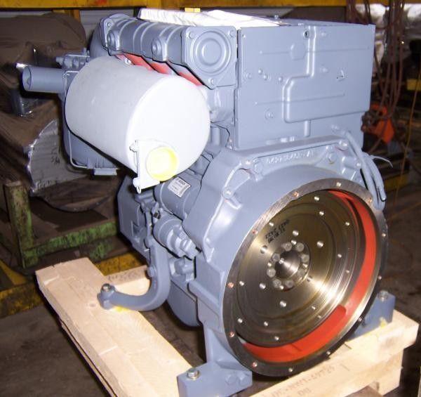 motore DEUTZ F4L2011 per altre macchine edili DEUTZ F4L2011