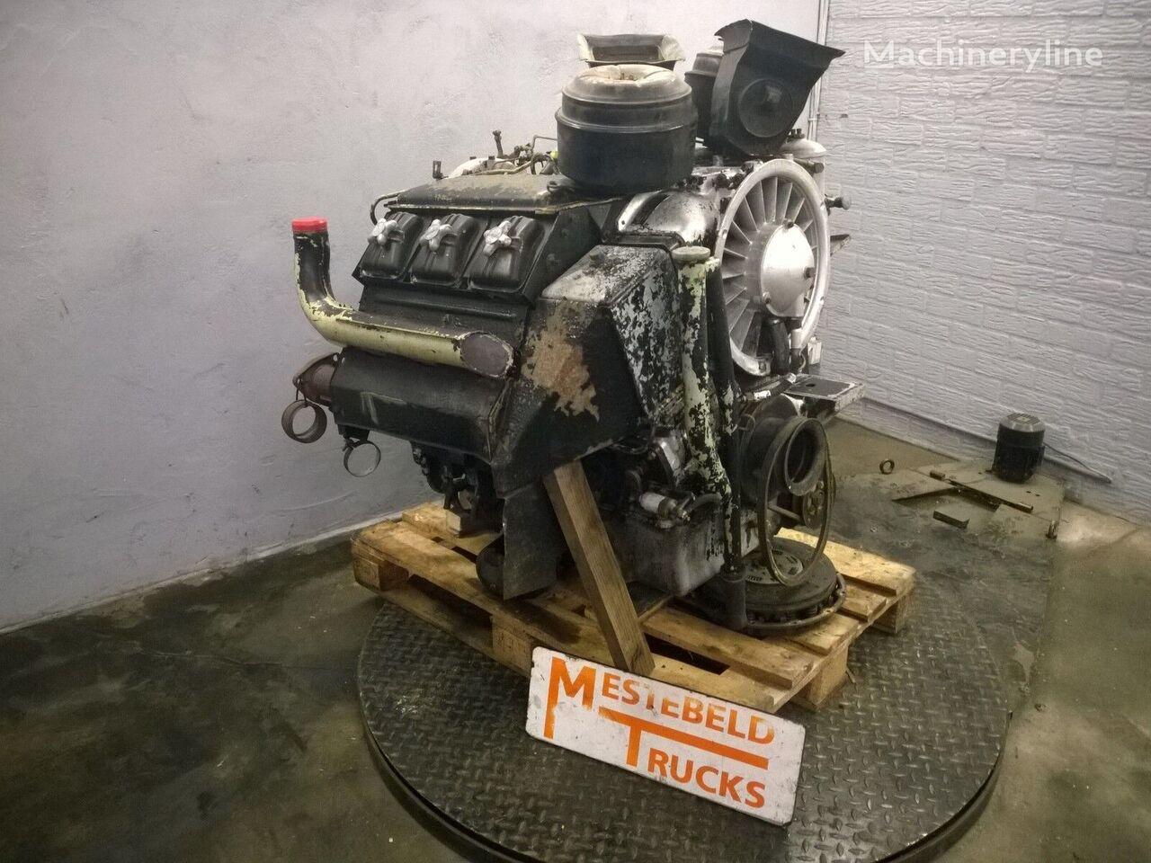 motore DEUTZ F6L 613 per altre macchine edili DEUTZ Motor F6L 613