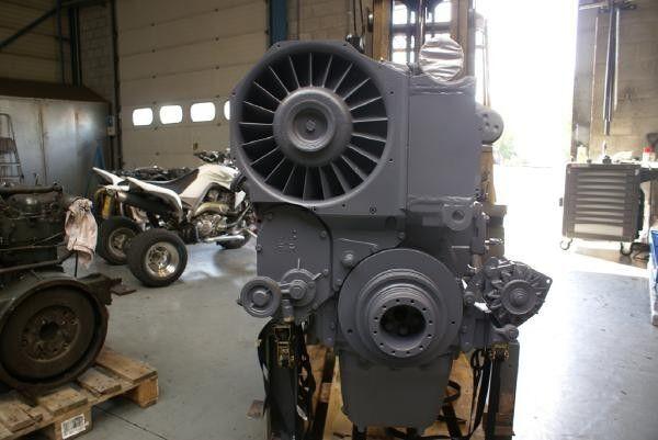 motore DEUTZ F6L413FRW per altre macchine edili