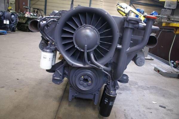 motore DEUTZ F8L413 per camion DEUTZ F8L413