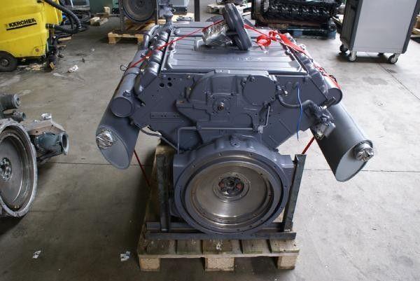motore DEUTZ F8L413FW per altre macchine edili