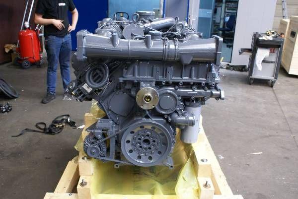 motore DEUTZ NEW ENGINES per escavatore DEUTZ NEW ENGINES