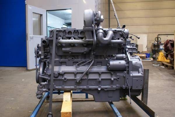 motore DEUTZ RECONDITIONED ENGINES per altre macchine edili DEUTZ RECONDITIONED ENGINES