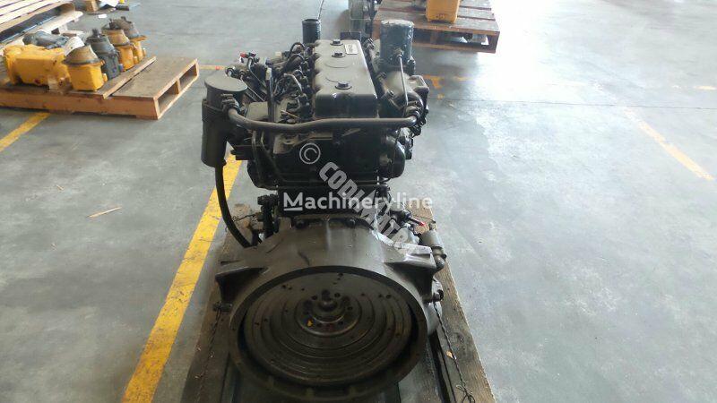motore FIAT-KOBELCO per escavatore FIAT-KOBELCO EX95W