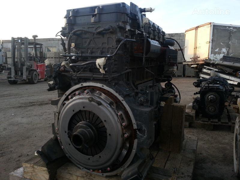 motore HYUNDAI D6CB per camion HYUNDAI HD GOLD AERO UNIVERSE