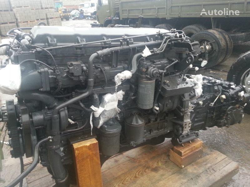 motore HYUNDAI D6CC per camion HYUNDAI HD Gold