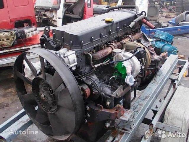 motore IVECO per camion IVECO STRALIS/EVROSTAR/CURSOR 8.NA ZAPChAST