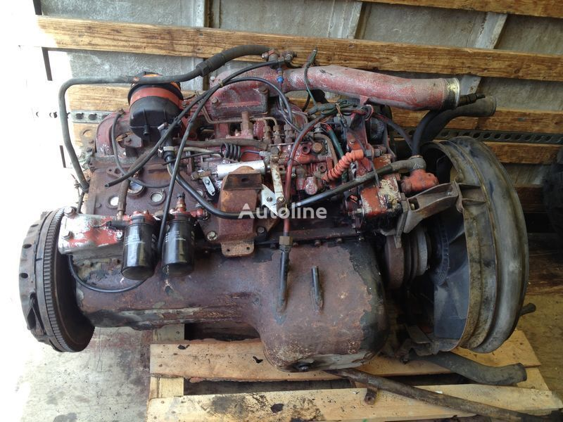 motore IVECO Eurocargo 8060.45S per camion IVECO Eurocargo