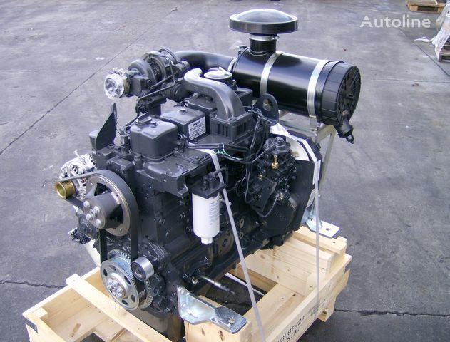 motore IVECO N45MNSD00.00 per escavatore DIECI  dedalus