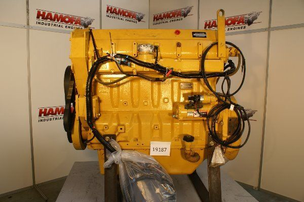 motore JOHN DEERE 6125 HF per trattore JOHN DEERE 6125 HF nuovo
