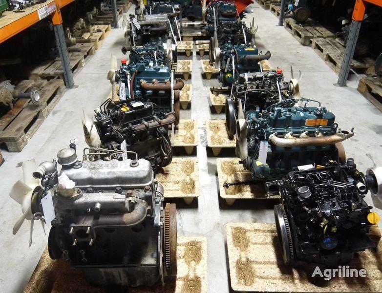 motore KUBOTA per trattore KUBOTA / Mitsubishi / Yanmar / Isuzu / Iseki
