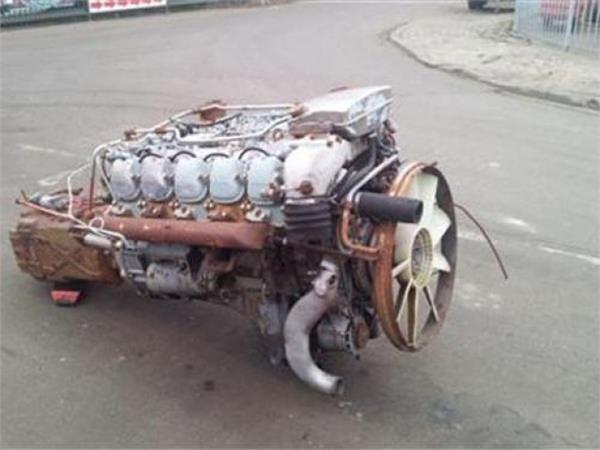 motore MAN 26.320 per camion MAN 26.320