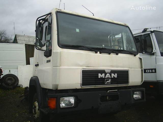 motore MAN D0824 per camion MAN 8.163