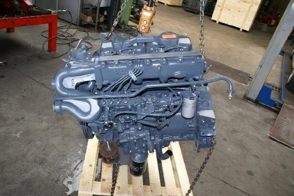 motore MAN D0824 GF per camion MAN D0824 GF
