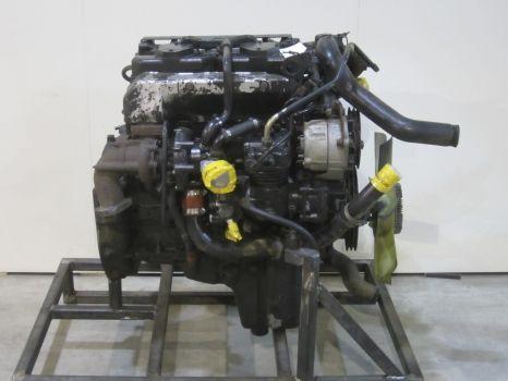 motore MAN D0824LFL01 per trattore stradale MAN