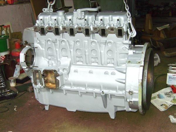 motore MAN D0826 LF 06 per pala gommata MAN D0826 LF 06