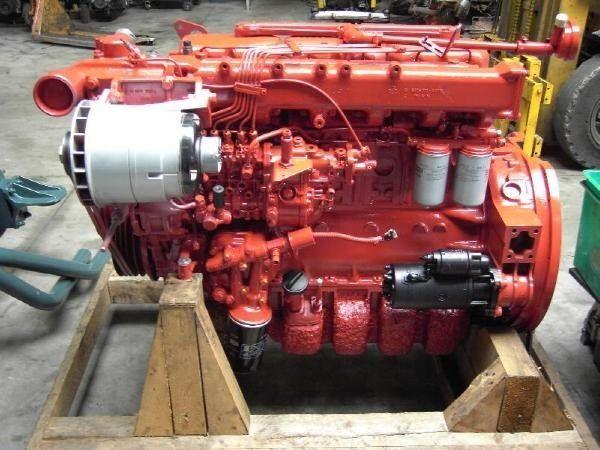 motore MAN D0826 LOH per autobus MAN D0826 LOH