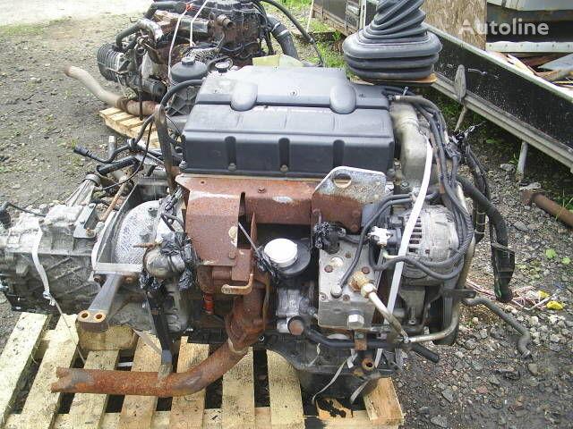 motore MAN D0834 LFL 40 per camion MAN TGL 7.150