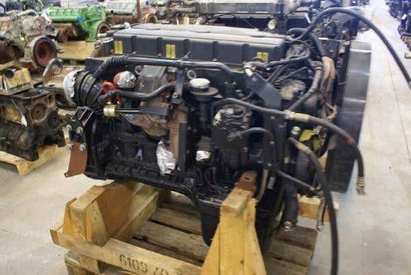motore MAN D0836 LF 43 per camion MAN D0836 LF 43