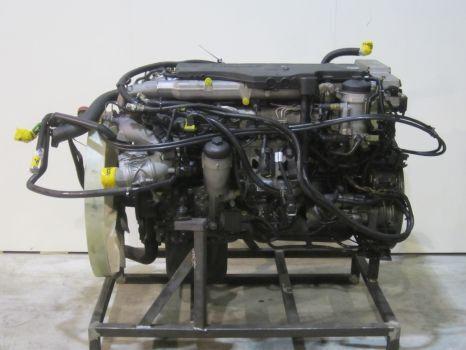 motore MAN D0836LFL66 - 250 PK - EURO 6 per trattore stradale MAN