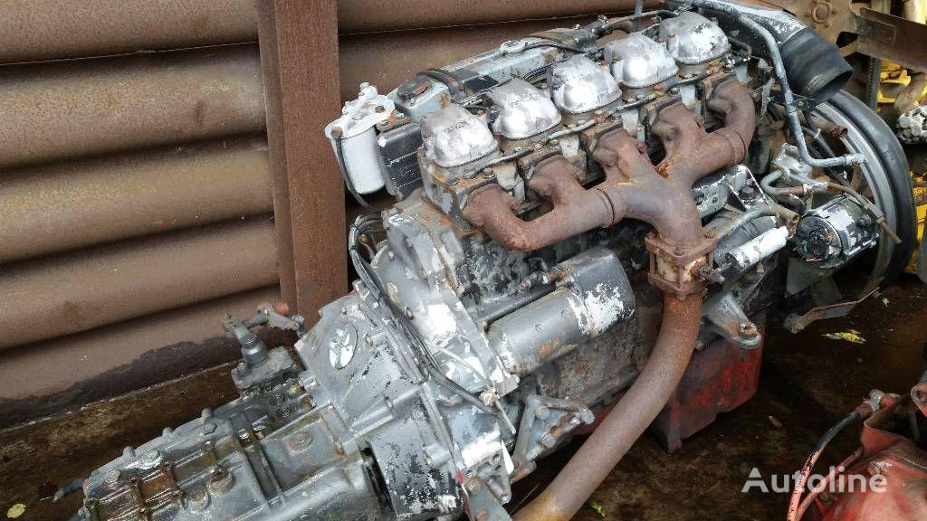 motore MAN D2556MF per camion MAN D2556MF
