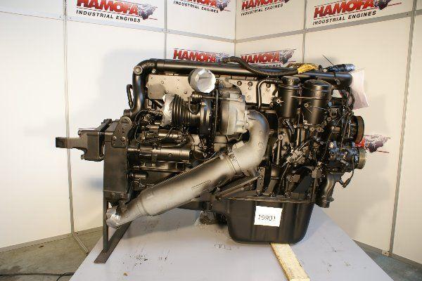 motore MAN D2676 LF13 per camion MAN D2676 LF13