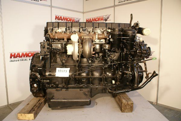 motore MAN D2676 LOH02 per trattore stradale MAN D2676 LOH02
