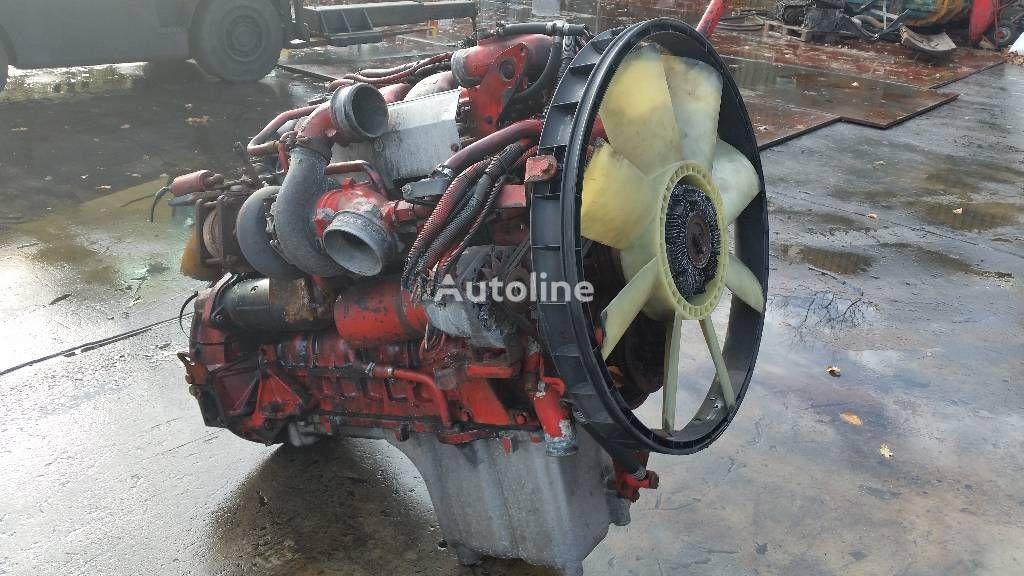 motore MAN D2865LF02 per camion MAN D2865LF02