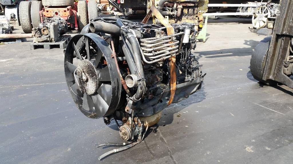 motore MAN D2865LF24 per camion MAN D2865LF24