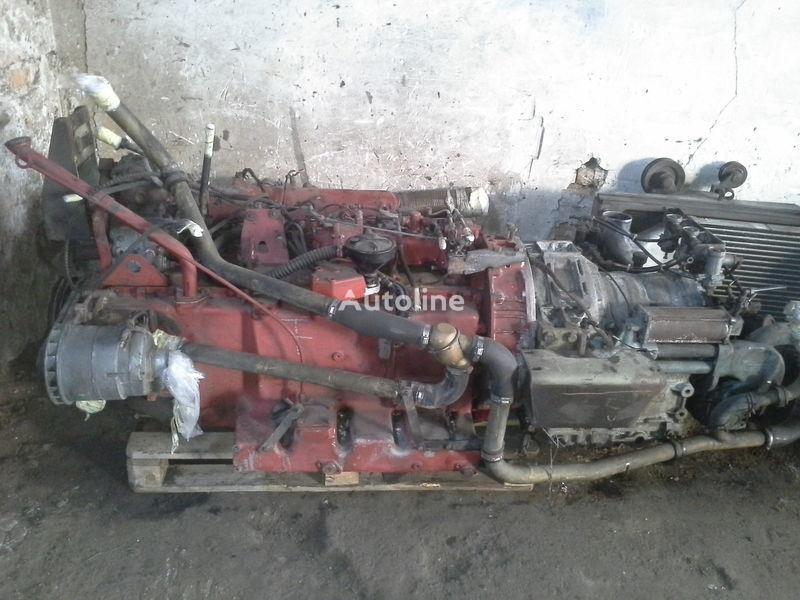 motore MAN D2866 per autobus SETRA Man