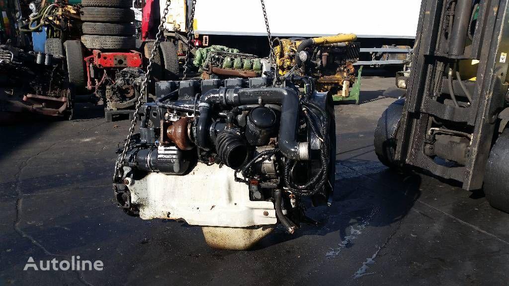 motore MAN D2866LF20 per camion MAN D2866LF20