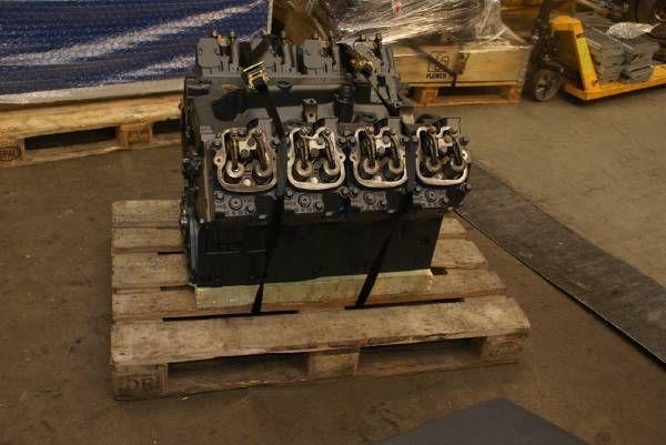 motore MAN LONG-BLOCK ENGINES per altre macchine edili MAN LONG-BLOCK ENGINES