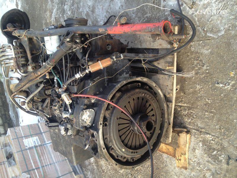 motore MAN iz Germanii D2866LF03 per trattore stradale MAN