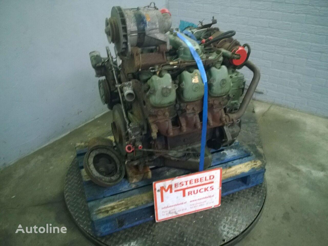 motore MERCEDES-BENZ per autobus MERCEDES-BENZ Motor OM 421 A