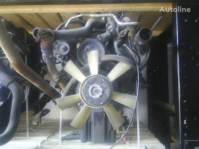 motore MERCEDES-BENZ 904 per camion MERCEDES-BENZ ATEGO 815/817/818 ECOPOWER