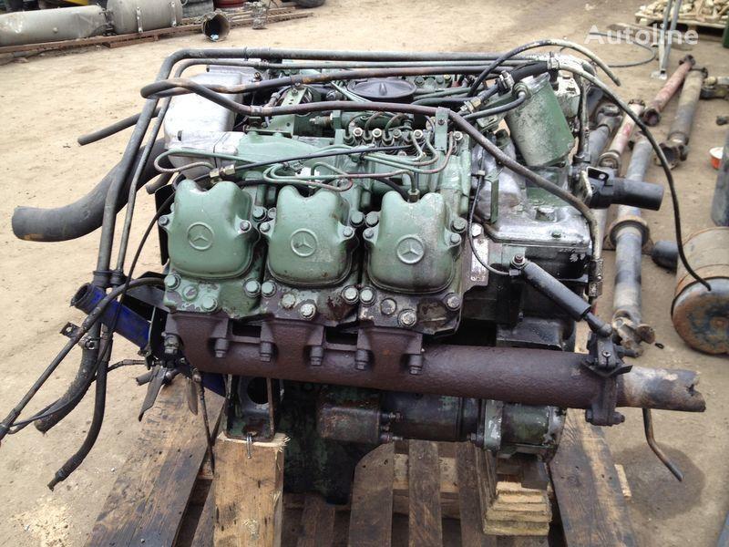 motore MERCEDES-BENZ Mercedes OM401 1993 g garantiya per camion MERCEDES-BENZ