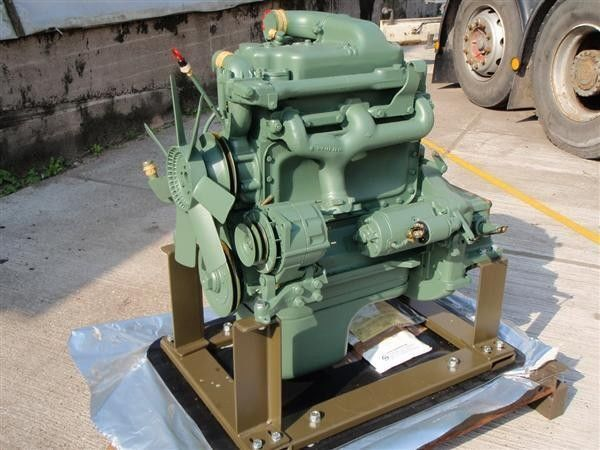 motore MERCEDES-BENZ OM 314 per escavatore MERCEDES-BENZ OM 314