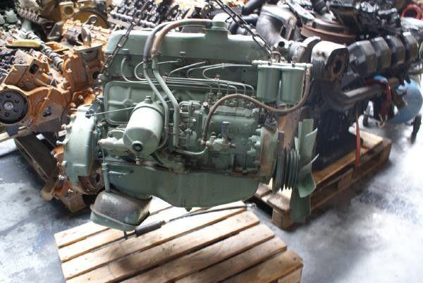 motore MERCEDES-BENZ OM 352 per altre macchine edili MERCEDES-BENZ OM 352