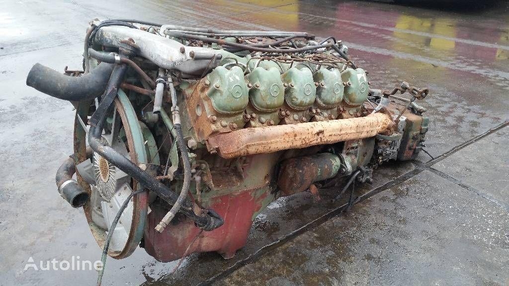 motore MERCEDES-BENZ OM 403 per camion MERCEDES-BENZ OM 403
