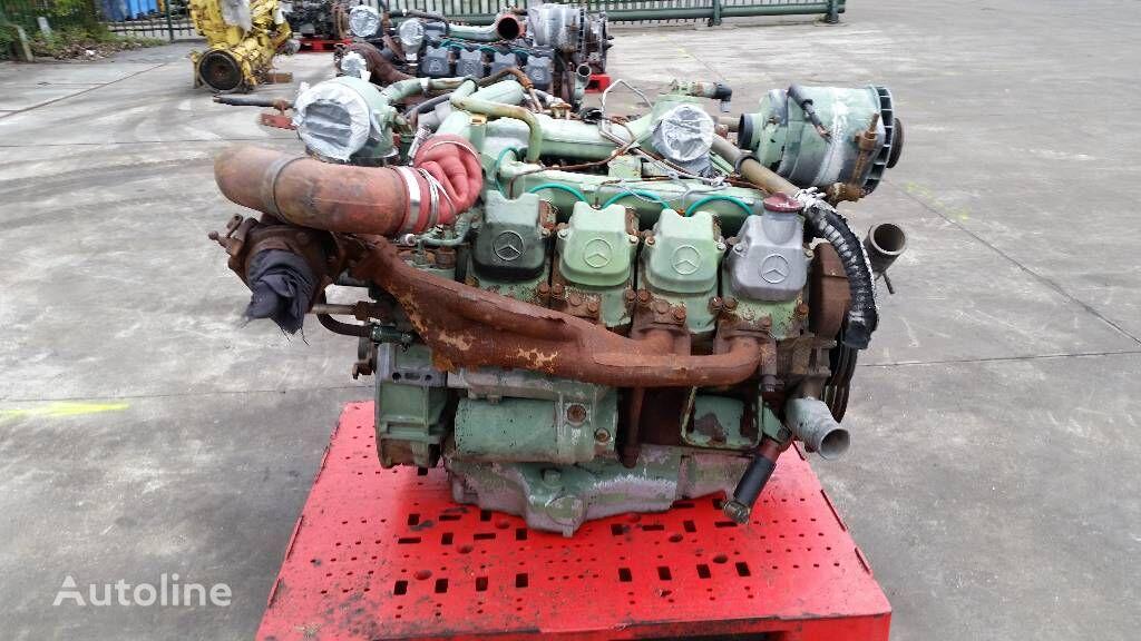 motore MERCEDES-BENZ OM 442 A per camion MERCEDES-BENZ OM 442 A