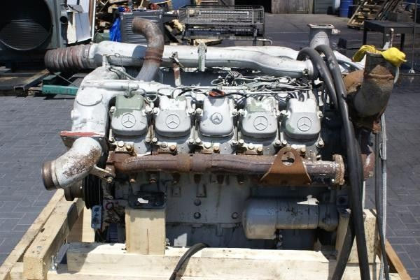 motore MERCEDES-BENZ OM 443 LA per altre macchine edili MERCEDES-BENZ OM 443 LA
