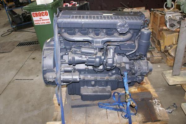 motore MERCEDES-BENZ OM 906 LA per altre macchine edili