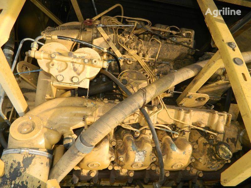 motore MERCEDES-BENZ OM422 per mietitrebbia NEW HOLLAND TF46