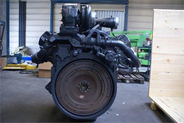 motore MERCEDES-BENZ OM501LA per altre macchine edili MERCEDES-BENZ