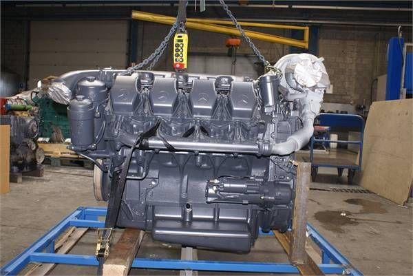 motore MERCEDES-BENZ OM942LA per altre macchine edili MERCEDES-BENZ OM942LA
