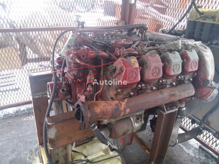 motore MERCEDES-BENZ om442 per trattore stradale MERCEDES-BENZ