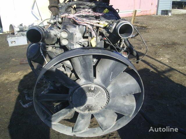 motore MERCEDES-BENZ om906 per camion MERCEDES-BENZ atego